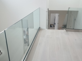 cr laurence glass railing